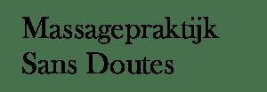 Massagepraktijk Sans Doutes