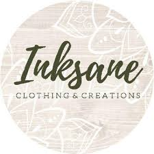 Inksane Clothing & Creations