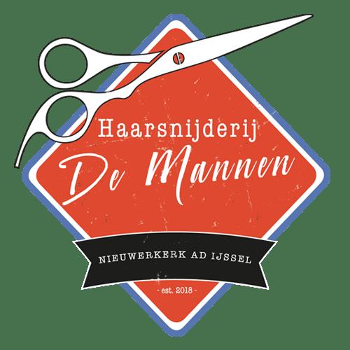 De Mannen Haarsnijderij