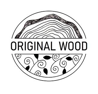 logo original wood - Winkels