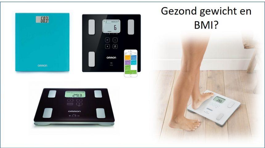 gezond gewicht bmi 860x480 - Checkfit
